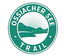 Ossiacher See Trail Logo